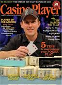 Casino Player Magazine